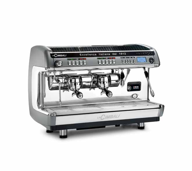 Cimbali M39 Dosatron DT2 TurboSteam Kahve Makinesi