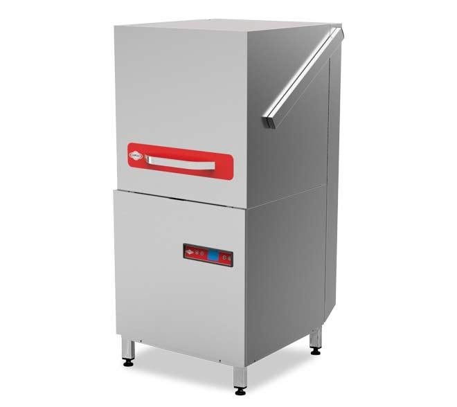 Empero EMP1000 D Giyotin Bulaşık Makinesi