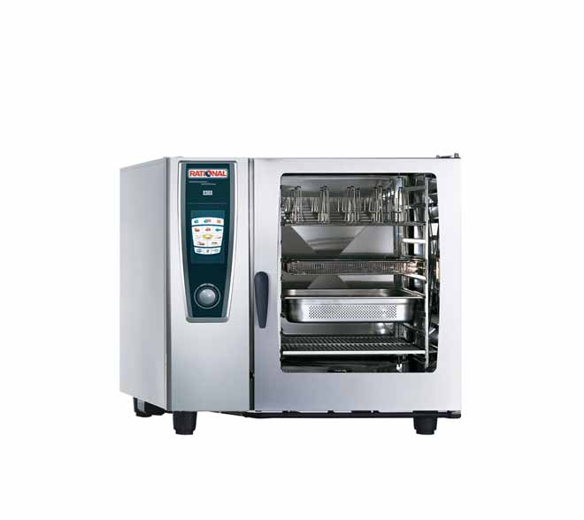 Rational SelfCookingCenter 102E