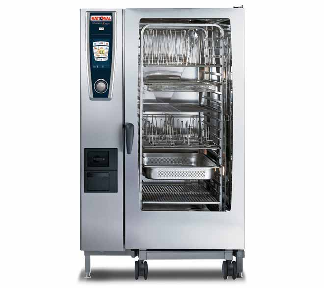 Rational SelfCookingCenter 202E