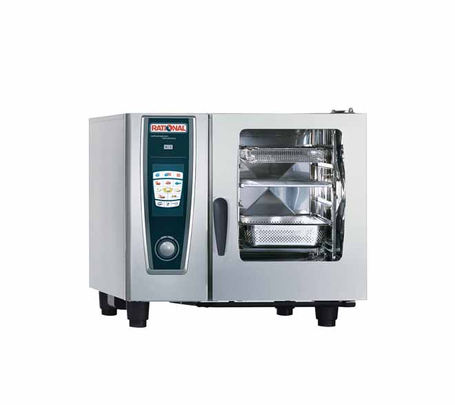 Rational SelfCookingCenter 61E