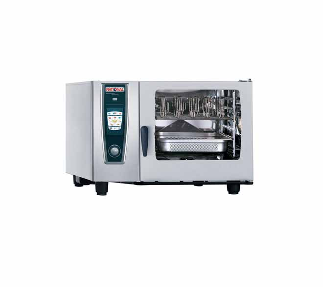 Rational SelfCookingCenter 62E